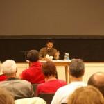 Philippe Gruca, professeur de philosophie à Bordeaux 3