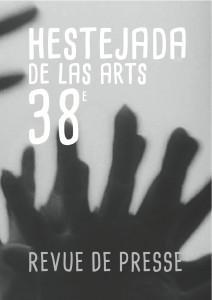 Couv Revue Presse 38e